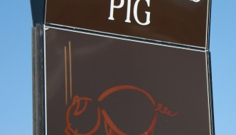 The Ravenous Pig