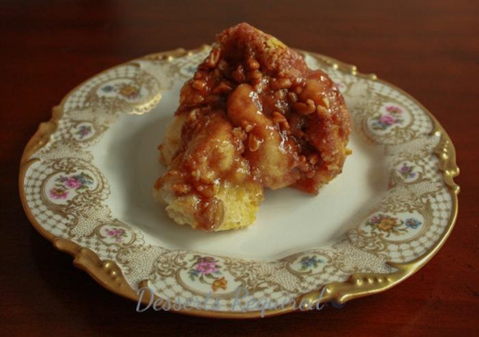 Desserts Required - Monkey Bread