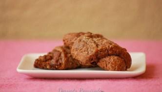 Desserts Required - chocolate hazelnut rugelach