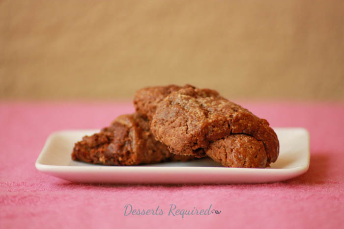 Desserts Required - chocolate hazelnut rugelach