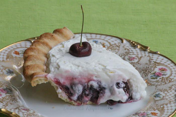 desserts required, cherry pie, fruit, dessert, pie