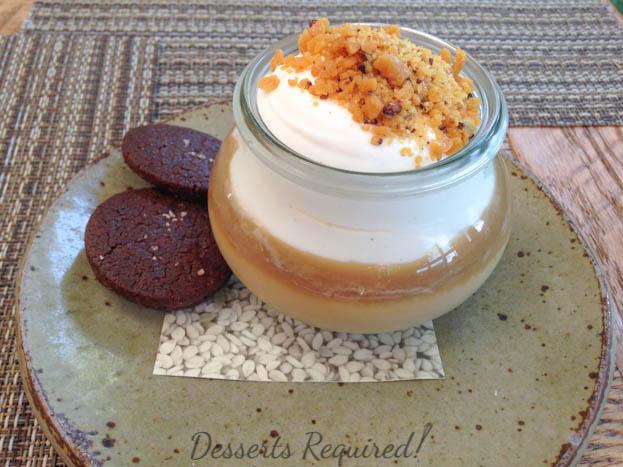 Desserts Required - Husk
