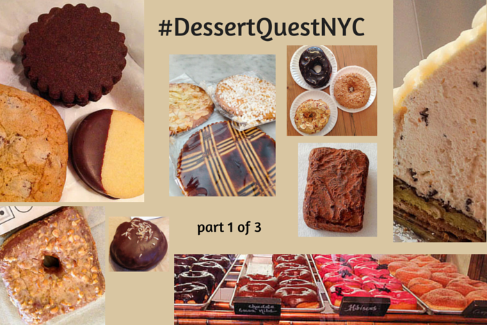 Desserts Required - DessertQuestNYC