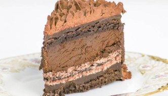 Death by Chocolate  #SundaySupper