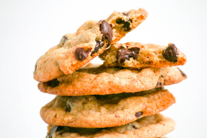 Chocolate Chip Toasted Coconut Cookies are delicious and freeze beautifully. Freeze the dough balls and bake as needed. A yummy recipe you have to make!