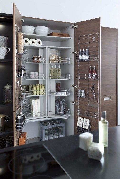 aménagement de meuble, intérieur d'armoire équipé