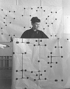 ray eames pattern