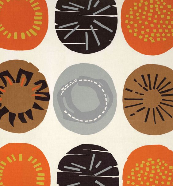 pattern appolo lucienne day