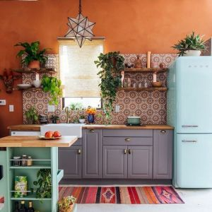 quel frigo pour ma cuisine réfrigérateur smeg