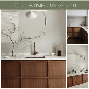 cuisine japandi les planches d'ambiance