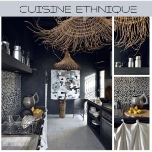 cuisine ethnique les planches d'ambiance