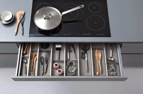 aménagement pour votre future cuisine