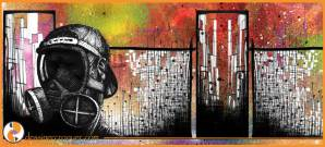 Apprendre en Mouvement – Le Graff & la fresque pariétale