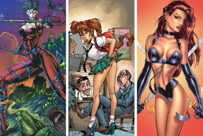 comics-bizarre-anatomie-dessiner-en-ligne