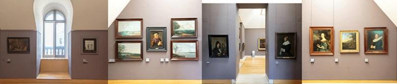 petit cabinet Louvre