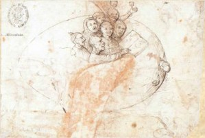 dessin jerome Bosch
