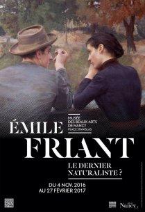 emile Friant exposition