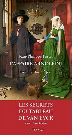 livre sur Van Eyck