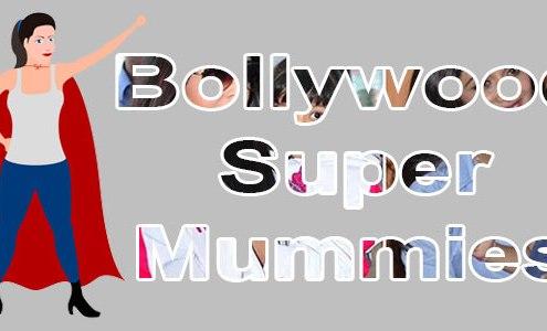 Bollywood-Super-Mummies