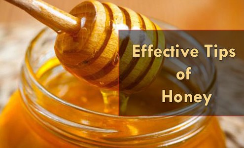 Effective-Tips-of-Honey