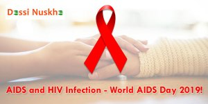 AIDS-and-HIV-Infection---World-AIDS-Day-2019!