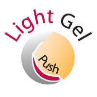 LightGelPush