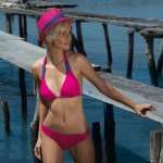 Mix-and-Match Bikini Freestyle