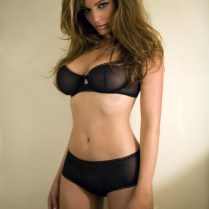 Kelly Brook sexy Dessous