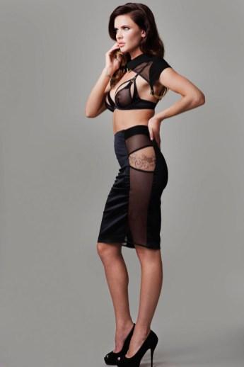 Tatu Couture SS 2014 Bild 2