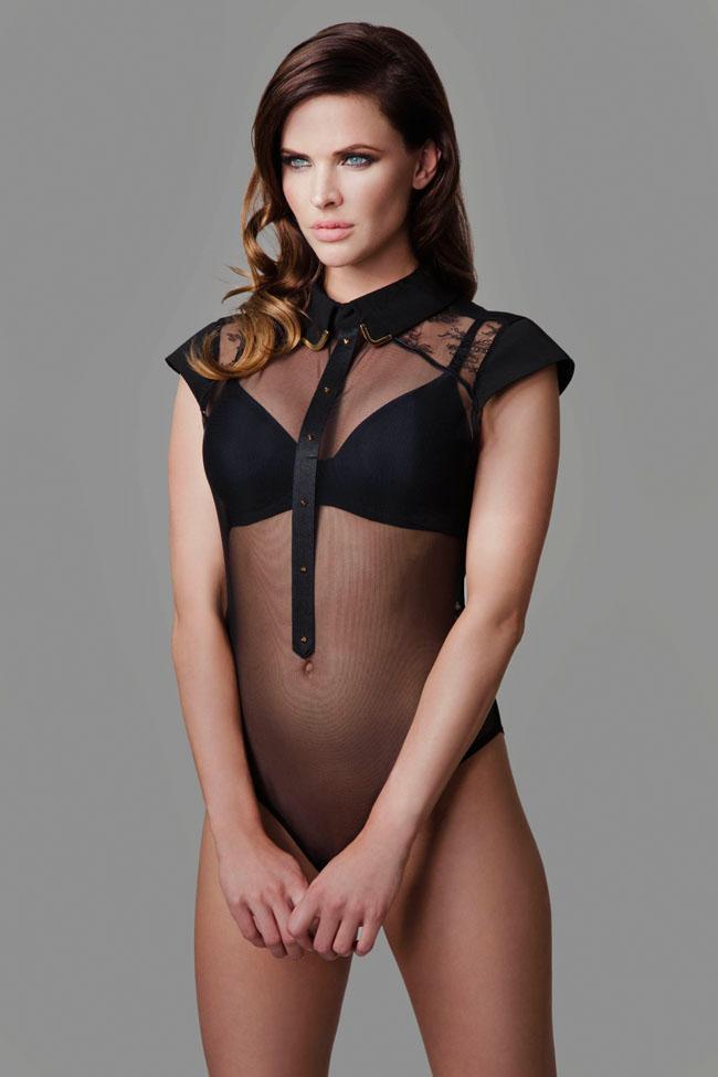 Tatu Couture SS 2014 Bild 1