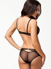 Herika Noronha Nelly lingerie - 7