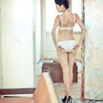 Seila Rodriguez Dessous