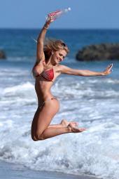 Marissa Everhart Bikini Shooting 2015 - 03