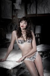 Christies Lingerie Herbst/Winter 2015 - 15