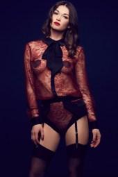 Tatu Couture Lingerie Kollektion 2019/20 Part 5
