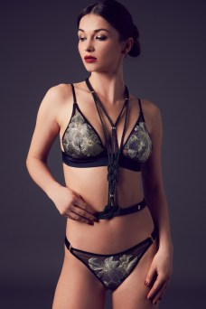 Tatu Couture Lingerie Kollektion 2019/20 Part 7