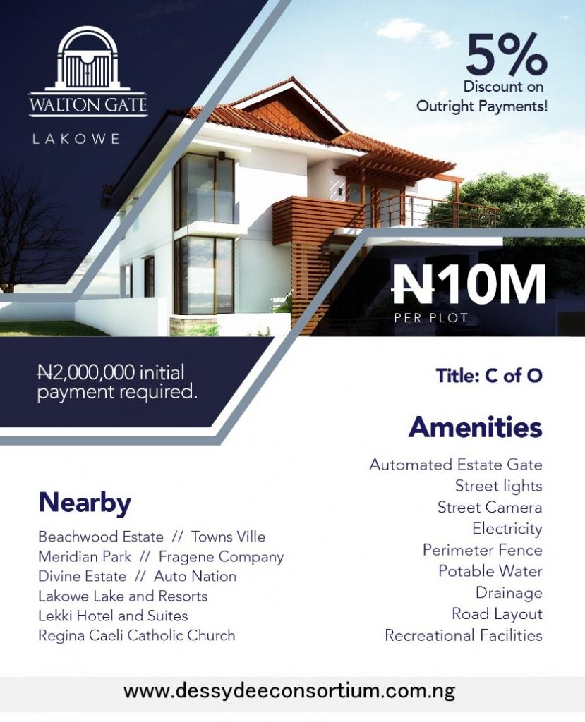 buy real estate