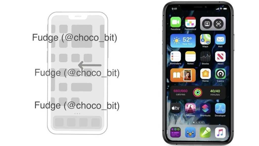 iphone 12 sizdirilmis resim