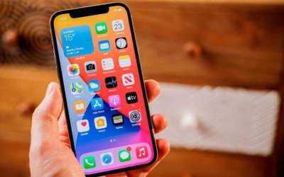 Sıfır Tıklama Saldırılarını Engellemek İçin iPhone Güvenlik Güncellemesi