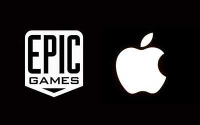Apple, Epic ile Mücadele İçin Steam Satış Verilerini Talep Etti