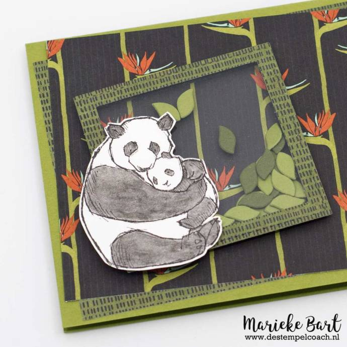 Stampin' Up! Wildly Happy Stamp Set
