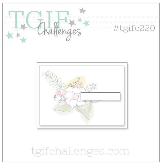 TGIF Challenges #tgifc220