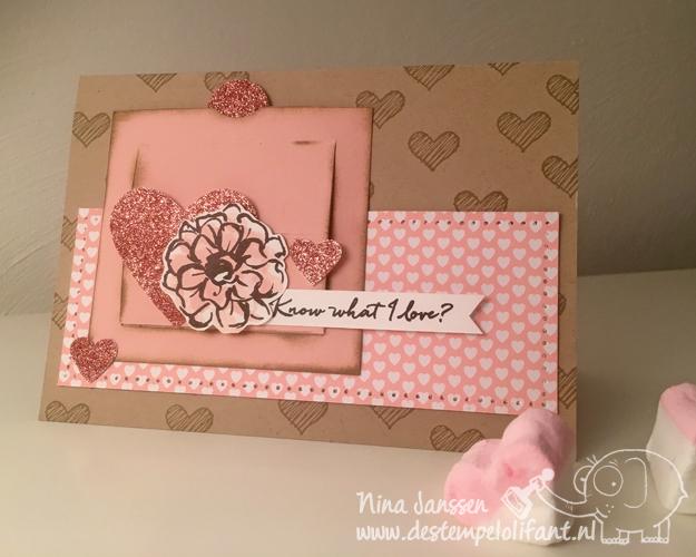 Bloghop valentijn