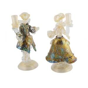 coppia media 2-candelabri