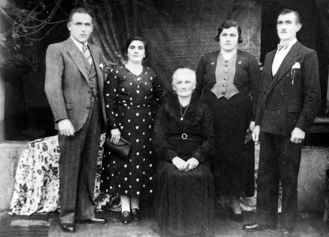 Emigranti di Montebelluna