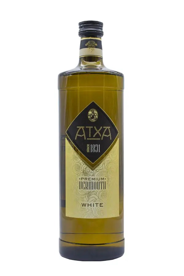 Vermouth Blanco Atxa