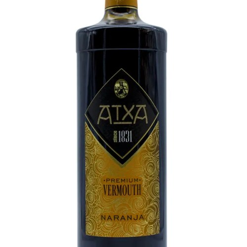 Vermouth Naranja Atxa