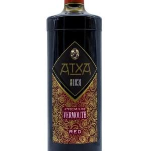 Vermouth Rojo Atxa