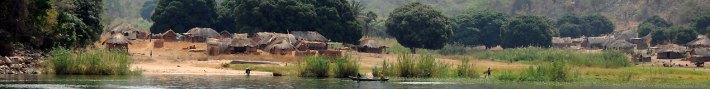 Pêcheurs à Muzi