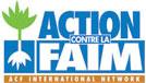Action contre la fam (Action Against Hunger).